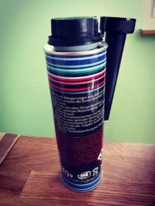 Produkttest Liqui Moly Motor System Reiniger